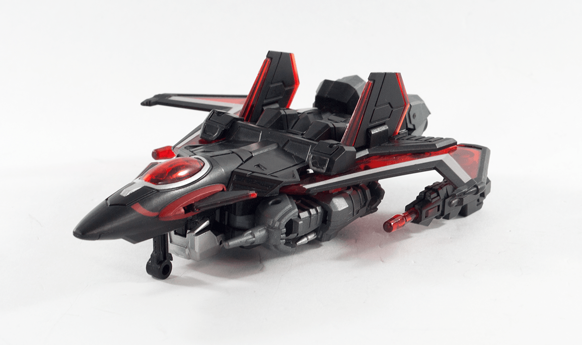 Black Shadow alt mode
