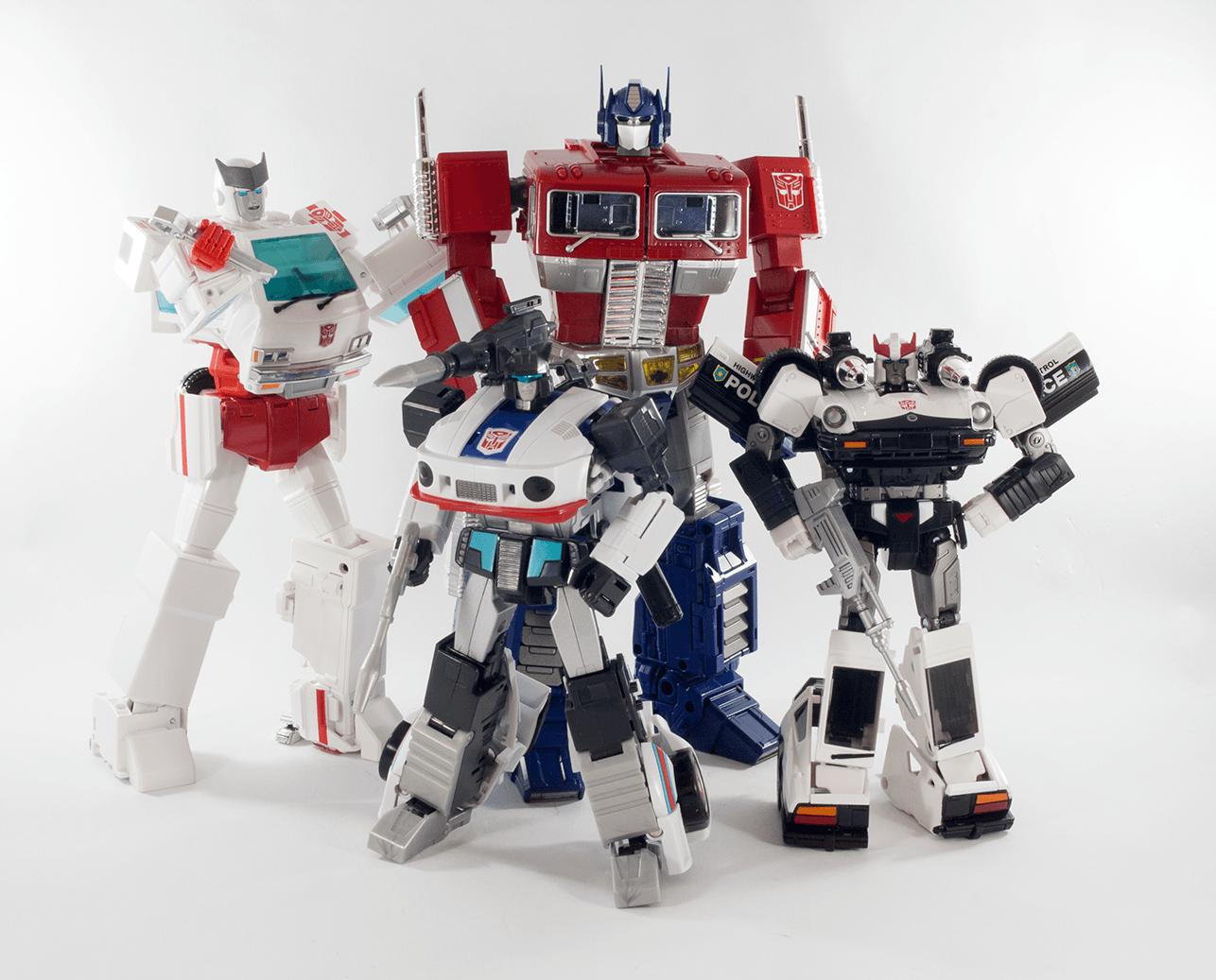 Autobot High Command