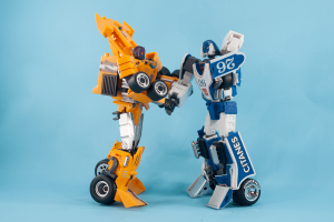 TFM Revolt and MMC Sphinx - Dragstrip and Mirage