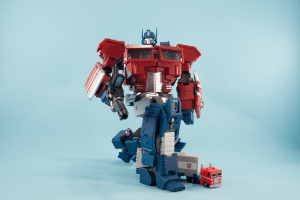 Generation Toy OP.EX - Optimus Prime