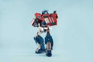 Generation Toy OP.EX – Optimus Prime