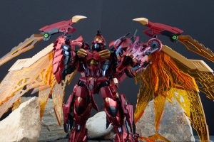 Perfect Effect Mega Doragon – TM2 Megatron