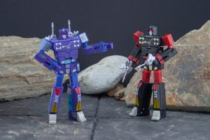 MMC Furor and Riot – Frenzy and Rumble