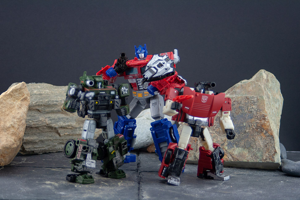 WFC Siege Wave 1